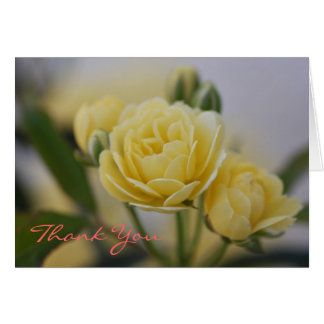 Tombstone Rose Card