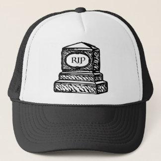 Tombstone Trucker Hat