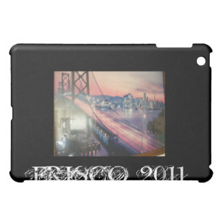 TOMMODEX FRISCO 2011 COVER FOR THE iPad MINI