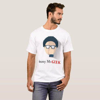 Tommy McGEEK T-Shirt