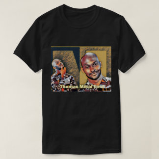 Tommy Strong T-Shirt