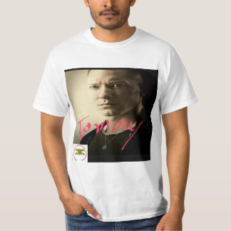 TOMMY T-SHIRT BY pharaohsown