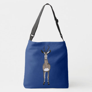 Tommy the Thomson Gazelle Crossbody Bag