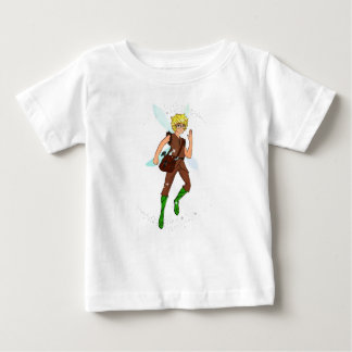 Tommy Tinker Baby Fine Jersey T-Shirt