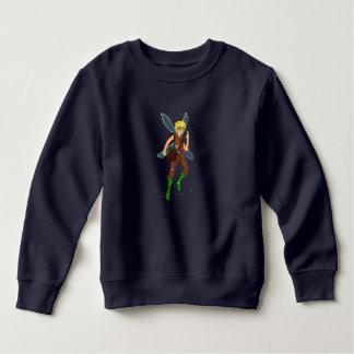 Tommy Tinker Toddler Fleece Sweatshirt