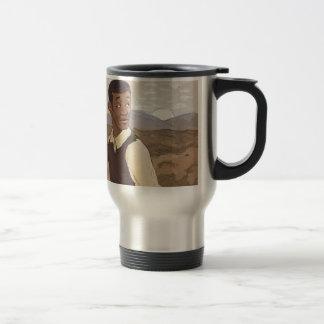Tomorrow Travel Mug