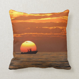 Tomorrow will be Another Great Day Throw Pillow