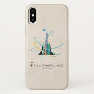 Tomorrowland: Make The Future iPhone X Case