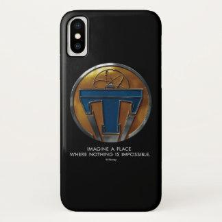 Tomorrowland Medallion Case-Mate iPhone Case