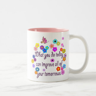Tomorrows Mug