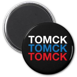 TOMSK MAGNET