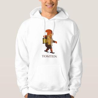 """Tomten """"hoodie"""" sweatshirt"""
