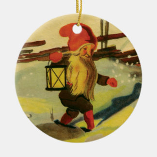 Tomten Ornament