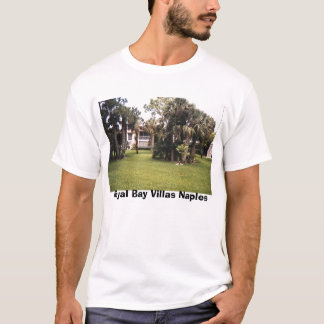 tomview, Royal Bay Villas Naples T-Shirt