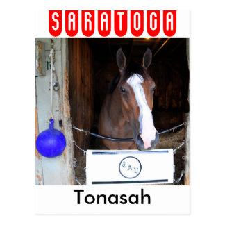 Tonasah Postcard