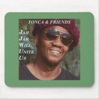 Tonca - Unity Mousepad