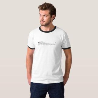 Tone vs. Andrew Ringer shirt