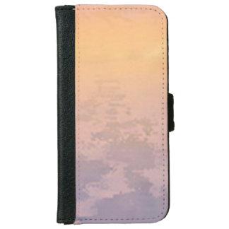 Tones found portfolio iPhone 6 wallet case