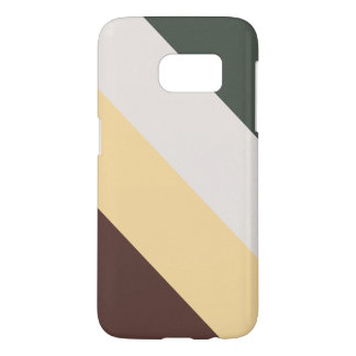 Tones of Autumn Samsung Galaxy S7 Case