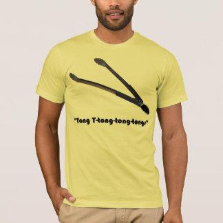 Tong T-Tong Tong Tongs T-Shirt