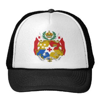 Tonga Coat of Arms Trucker Hat