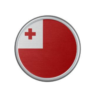 Tonga Flag Bluetooth Speaker