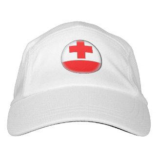 Tonga Flag Hat