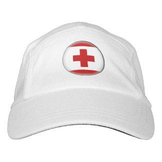 Tonga Flag Headsweats Hat