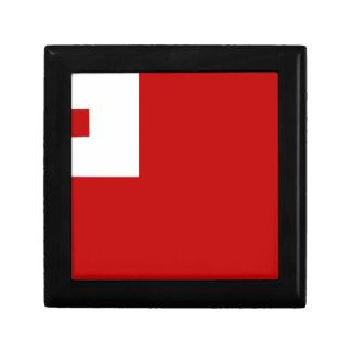 Tonga Keepsake Boxes