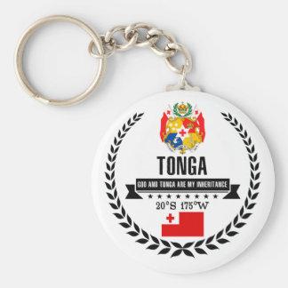 Tonga Keychain