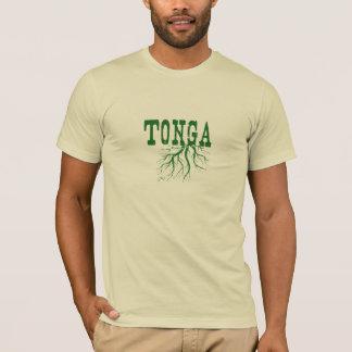 Tonga Roots T-Shirt