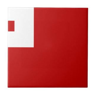 Tonga Tile
