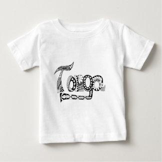 Tonga Traditional Designs Baby T-Shirt