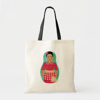 Tongan Matryoshka  Bag