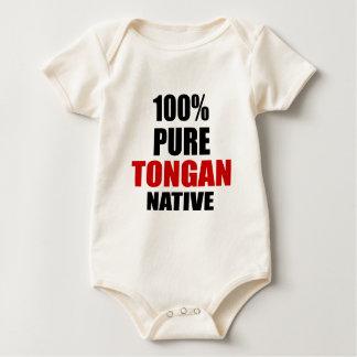 TONGAN NATIVE BABY BODYSUIT