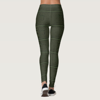 Tongue and Groove Leggings