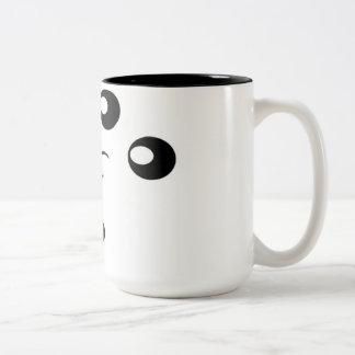 tongue mug