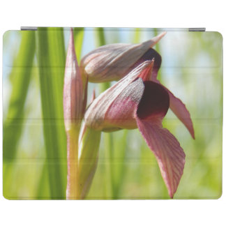 Tongue Orchid iPad Cover