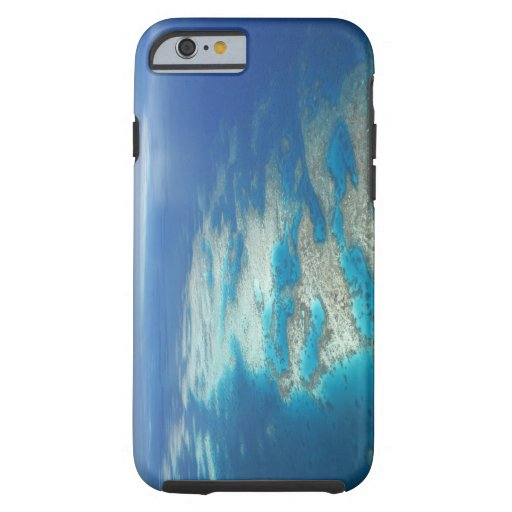 Tongue Reef, Great Barrier Reef Marine Park, iPhone 6 Case