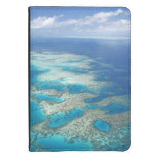 Tongue Reef, Great Barrier Reef Marine Park, Kindle 4 Cover