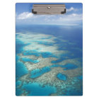 Tongue Reef, Great Barrier Reef Marine Park, Clipboard