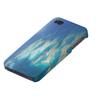Tongue Reef, Great Barrier Reef Marine Park, iPhone 4 Cases