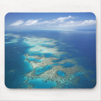 Tongue Reef, Great Barrier Reef Marine Park, Mouse Pad