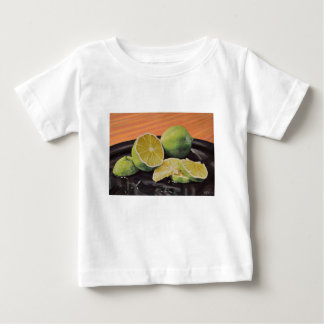 Tonic and Lime Baby T-Shirt