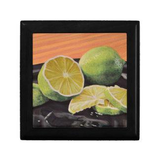 Tonic and Lime Gift Box