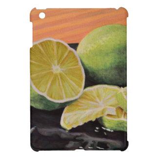Tonic and Lime iPad Mini Cover