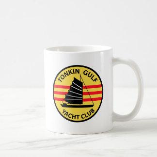 Tonkin Gulf Yacht Club Coffee Mug