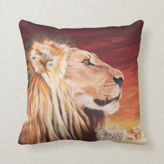 Tonkinson Collection - Fabric prints - Inner Pride Throw Pillow