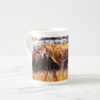 Tonkinson koffiemok coffee mosquito tea cup