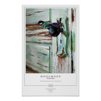 Tonkinson poster collection great tit